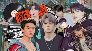 Jung Jaehyun - Desktop Wallpaper ...