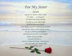 Loss Of A Sister Quotes Beauteous Death Sister Poems