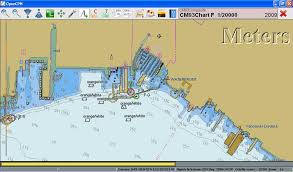 Opencpn New Navigation Freeware Archive The Woodenboat Forum