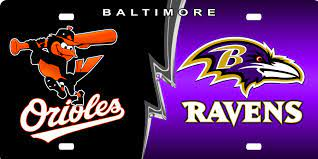 Ravens And Orioles Wallpaper (44+ best ...