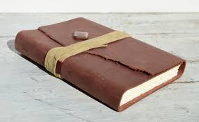 personalized leather journal handmade leather journal custom leather bound journal