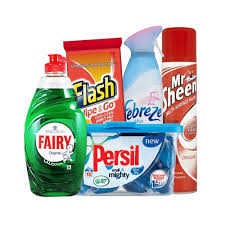 Wholesale Cleaning Products Harrisons Direct