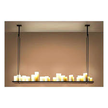 led candle chandelier altar pendant led flameless candle chandelier