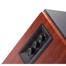 Dàn loa kiểm âm cao cấp Edifier R1700 BT kết nối bluetooth chất lượng âm  thanh vượt trội - Loa karaoke cho gia đình giảm chỉ còn 2,200,000 đ