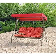 awe inspiring examples of patio swing chair cushions recordinglivefromsomewhere
