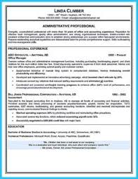 Administrative Assistant Job Summary Resume Best Of Resume Summary Administrative Assistant Resume Info Pinterest