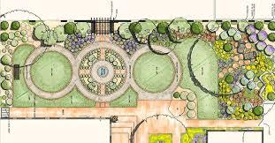 Small Picture Garden Landscape Plan CoriMatt Garden