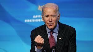 В конгрессе США объявили о намерении инициировать импичмент Байдену - РИА  Новости, 14.01.2021