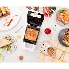 <b>Xiaomi Pinlo</b> Mini Sandwich Machine, мультипекарь-<b>сендвичница</b>