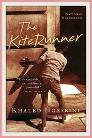 kite runner book club question