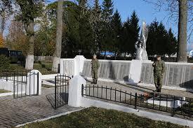 Контрольно ревизионная служба области предлагает проверить  Контрольно ревизионная служба области предлагает проверить расходование муниципалитетами средств на ремонт воинских памятников и захоронений