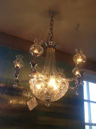deluxe glass globe chandelier with crystal chandelier plus clear glass shade replacement