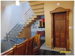 Pooja Room Designs In Living Room Traditional Homes House Interior Pooja Room Designs Kerala
