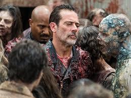 The Walking Dead The Big Scary U Season 40 Episode 40 AMC Beauteous When Does The Walking Dead Resume