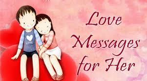 Love Messages For Her Short Love Text Messages Simple Pleasings Messages
