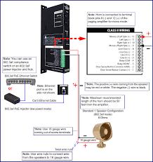 011324 sip paging amplifier cyberdata corporation low power mode one speaker