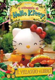 Risultati immagini per Il Villaggio Di Hello Kitty