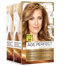 Excellence L Or Al Paris Excellence Coloration Cheveux Matures