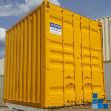 10ft Shipping Containers For Sale & Hire Sydney | Call 02 9605 2444