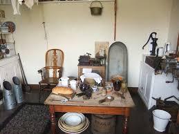 Kitchens In Victorian Houses Victorian Era Kitchens Kireicocoinfo