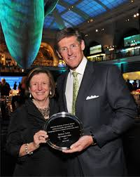 The Citi Blog - Citi Honored by American Museum of Natural History