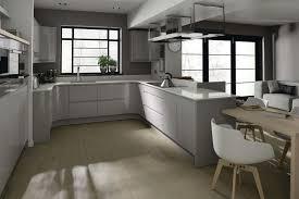 High Gloss Kitchen Cabinets Kitchen Cute Design Ideas Of White Black Modern Kitchen With