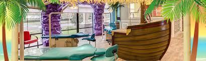Pediatric Dentist Office Design Interesting Ideas