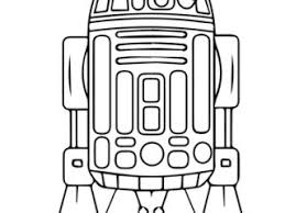 Small Picture R2d2 coloring pages printable astromech droid r2 d2 coloring page