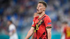 EM 2021 – Belgien: BVB-Star Thorgan Hazard fällt gegen Finnland aus
