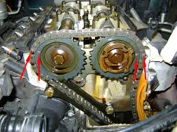 vwvortex com diy mkiv vr6 headgasket replacement reinstallation note in the following step remove the cam timing plates if the cams move they could be damaged 18 now you want to remove one of the cam gears