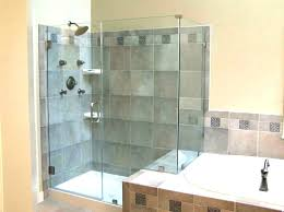 corner shower designs custom tile for bathroom small ideas corn