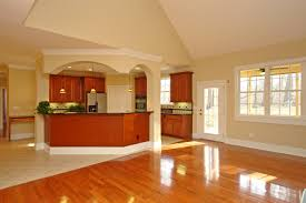 Kitchen And Living Room Flooring Great Rooms Stanton Homes