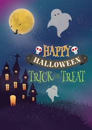 Halloween week is just around the corner. Create Your Own Halloween Cards Free Printable Templates Printed Mailed For You Photo Cards Photo Postcards Greeting Cards Online Sevice Postcard App