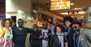 Image result for black british writers