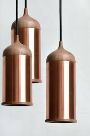 copper pendant light unique best ideas about with regard to modern home decor lamp shade copper pendant light