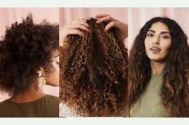 how to figure out your curl type and