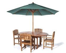 outdoor dining set with umbrella beautiful patio furniture umbrella garden outdoor patio table set with