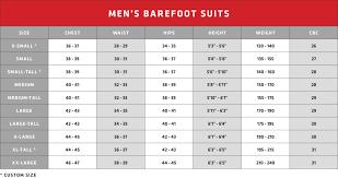 Water Ski Size Chart Masterline Water Ski Gloves