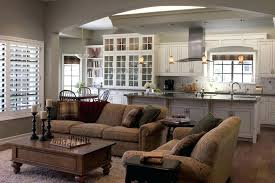 awesome open kitchen living room design open kitchen and living room awesome open kitchen living room