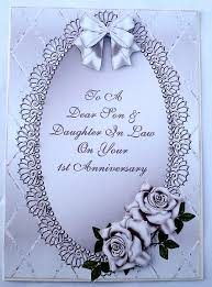 lilac roses 1st wedding anniversary son & daughter in law Wedding Card Verses For Son And Daughter In Law photographs from the community wedding card messages for son and daughter in law