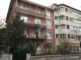Emlakçıdan Ankara Çankaya Muhsin Ertuğrul Mahallesi 2+1 Kiralık Daire 1.450  TL #9103996