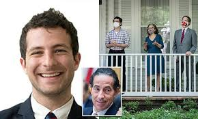 Proudly representing maryland's 8th district #md08 in congress. Us Rep Raskin Of Maryland Announces Death Of Son Daily Mail Online