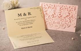 Wedding Invitation Card Sample Invitation Card Sample Wedding