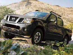 2016 Nissan Frontier Crew Cab | Pricing, Ratings & Reviews | Kelley ...