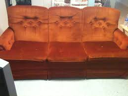 Old Couches 2011 Worlds Ugliest Couch Contest Has Begun