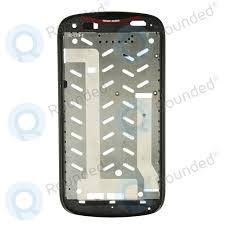 Acer Liquid E2 Middle cover black