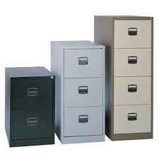 Office Metal Cabinets Metal Filing Cabinets Spartans Office Furniture