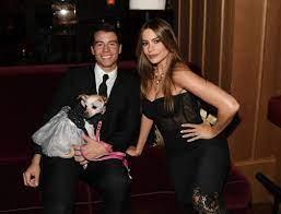 Sofia Vergara helps son open pet line ...