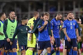 Italia ai Mondiali in Qatar se… i risultati contro la Lituania e la  classifica del girone