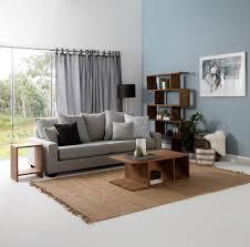Oz furniture design Porto Pictured 3seater Dallas Fabric In Loom Storm Fabric Kote Storage Unit 120 Top4 Living Room Love Mornington Peninsula Magazine